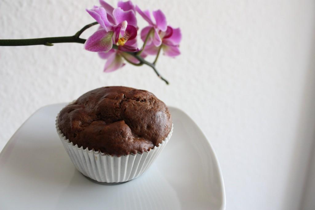 kalorienarme Muffins