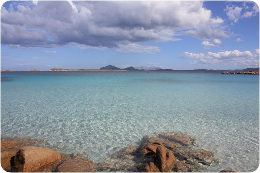 Capriciolli an der Costa Smeralda Sardinien