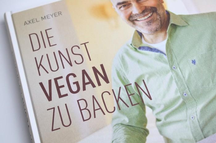 Die Kunst vegan zu backen Axel Meyer