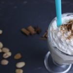 Frozen Chai Latte