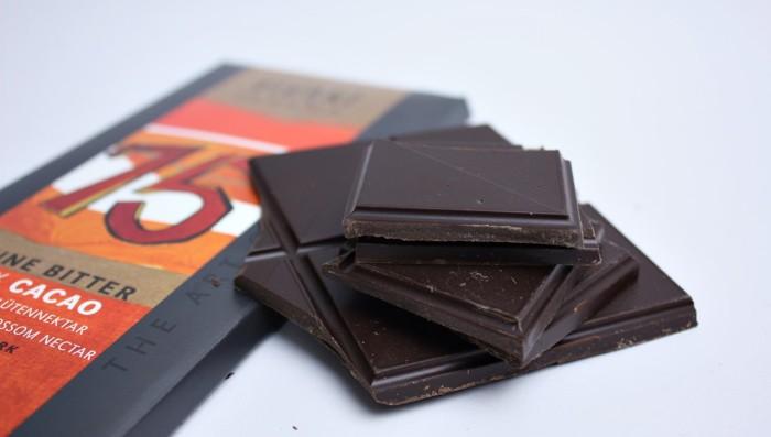 Vivani Kokosblütenzucker Schokolade