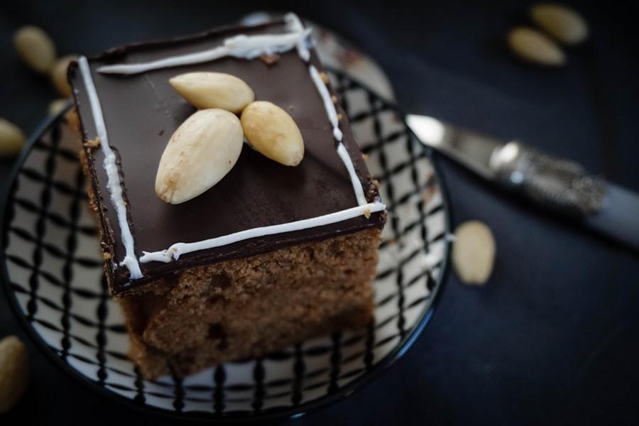 einfaches Lebkuchen Rezept