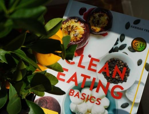Clean Eating Basics Hannah Frey