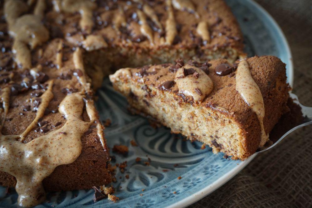 Mallorquinischer Mandelkuchen Rezept Ohne Mehl Glutenfrei