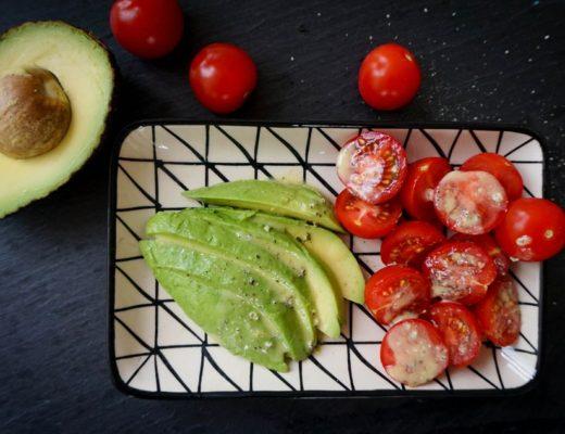 veganes Salatdressing auf Vorrat