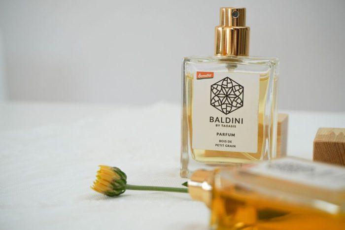 baldini bio-parfum