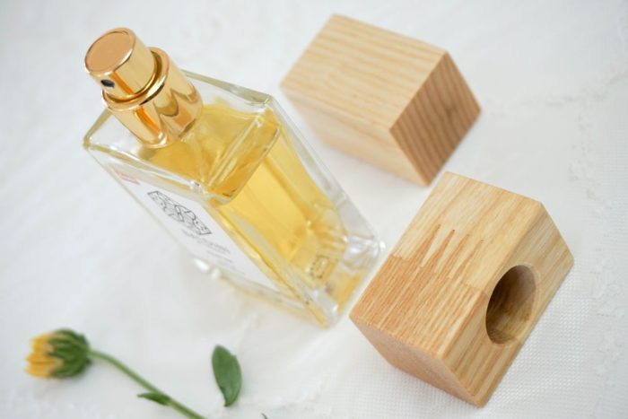 baldini bio-parfum design