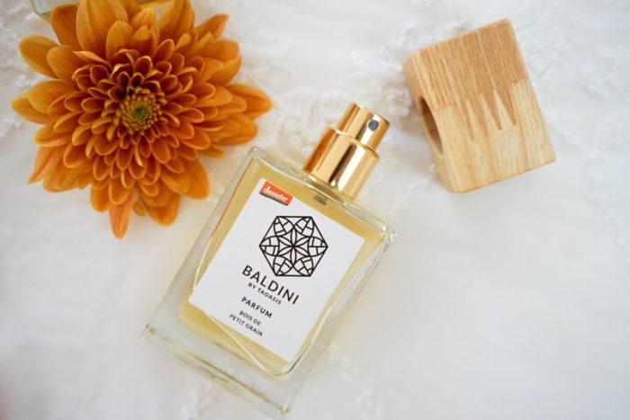 baldini bois de petit grain parfum