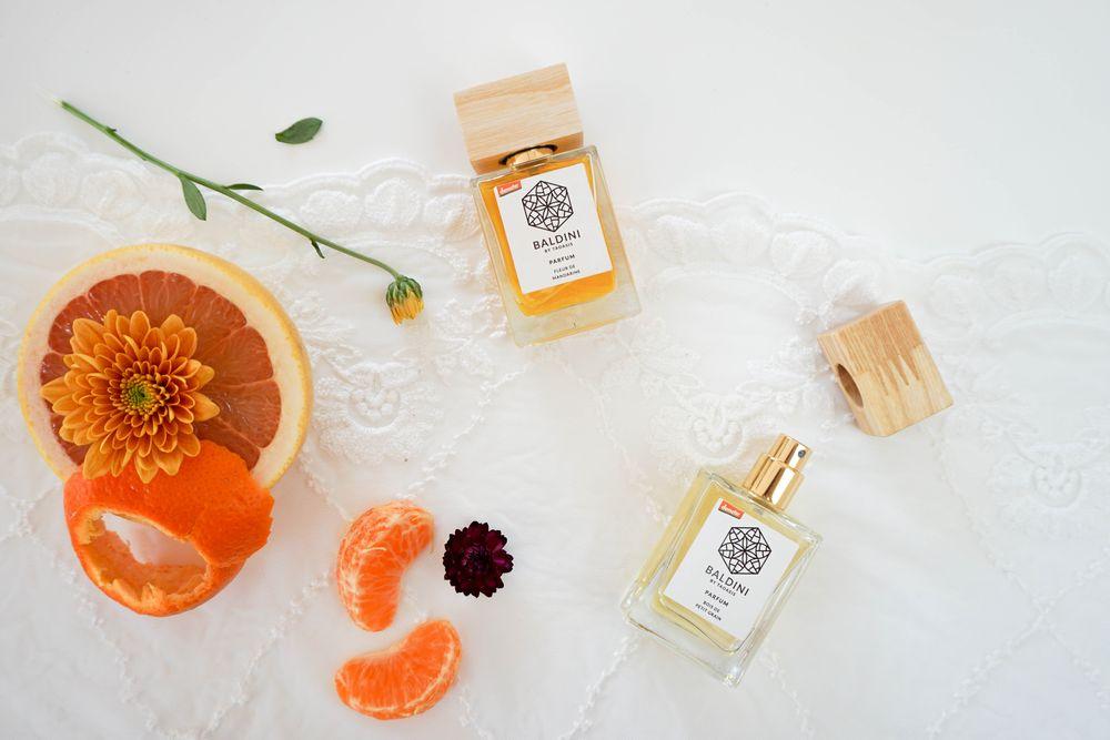 baldini demeter parfums
