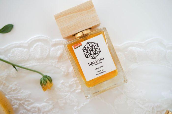 baldini fleur de mandarine parfum